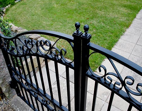 Tek Gates and Fence beautyful products